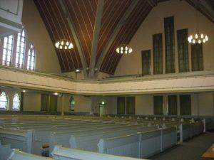 hervormde kerk hoge hexel